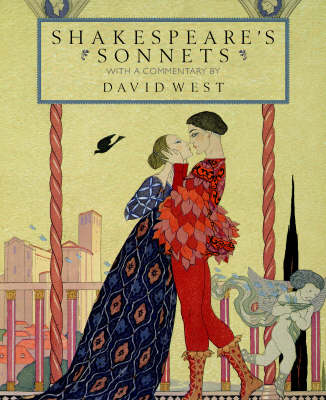 Shakespeare's Sonnets: With a Commentary (Hardback)