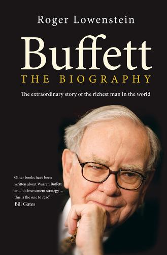 Buffett: The Biography (Paperback)