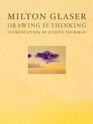 Drawing is Thinking (Hardback)