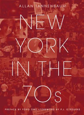 New York in the 70s (Hardback)