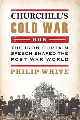 Churchill's Cold War (Hardback)