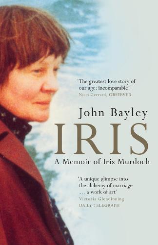Iris: A Memoir of Iris Murdoch (Paperback)