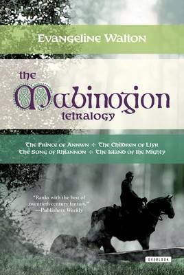 The Mabinogion Tetralogy (Paperback)