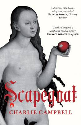Scapegoat (Paperback)