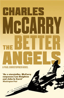 The Better Angels (Paperback)