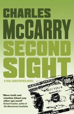 Second Sight (Paperback)