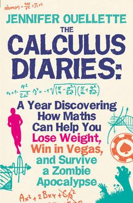 Calculus Diaries (Paperback)