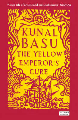 The Yellow Emperor's Cure (Paperback)