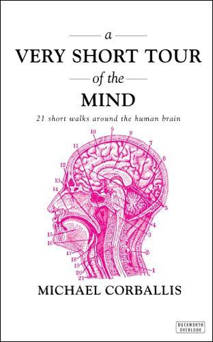 A Very Short Tour of the Mind: 21 Short Walks Around the Human Brain (Hardback)