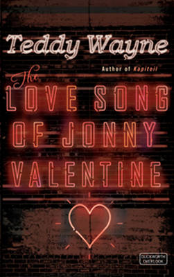 The Love Song of Jonny Valentine (Hardback)