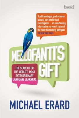 Mezzofanti's Gift (Paperback)