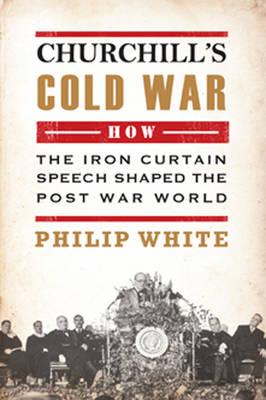 Churchill's Cold War (Paperback)