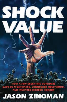 Shock Value (Paperback)