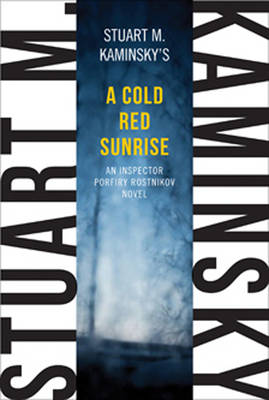 A Cold Red Sunrise (Paperback)
