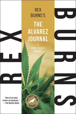 The Alvarez Journal (Paperback)