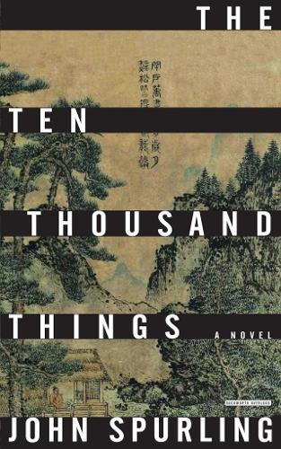 The Ten Thousand Things (Hardback)