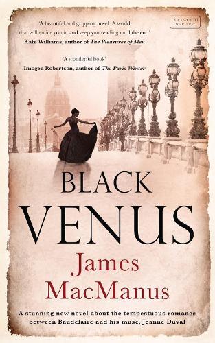 Black Venus (Hardback)