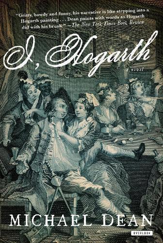 I Hogarth (Paperback)