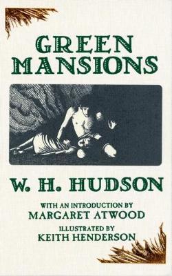 Green Mansions (Hardback)