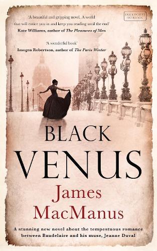 Black Venus (Paperback)
