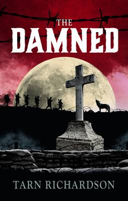 The Damned (Paperback)