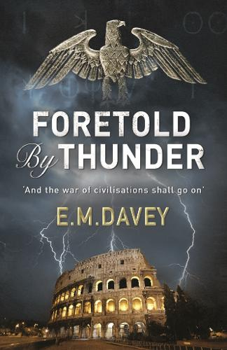 Foretold by Thunder (Paperback)