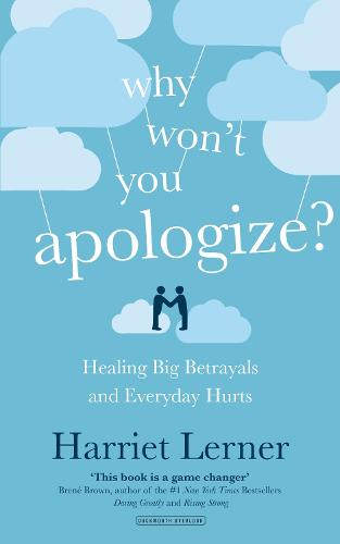 Why Won't You Apologize? (Paperback)