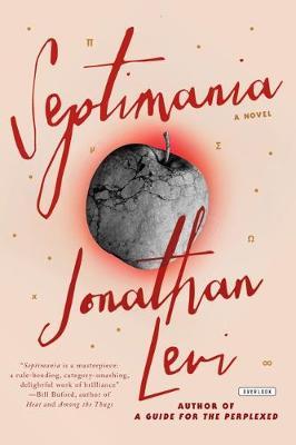 Septimania (Paperback)
