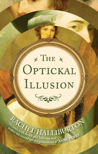 The Optickal Illusion (Hardback)