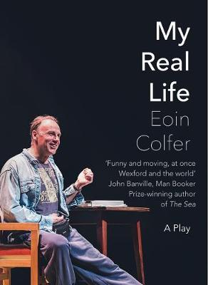My Real Life (Paperback)