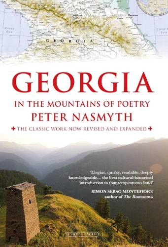 Georgia in the Mountains of Poetry (Paperback)