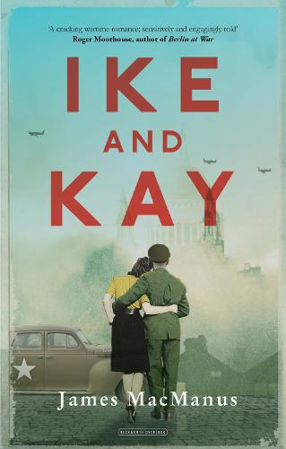 Ike and Kay (Paperback)
