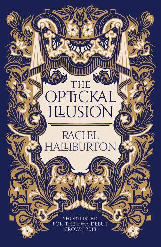 The Optickal Illusion (Paperback)