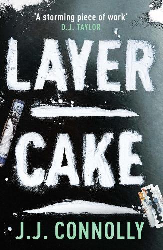 Layer Cake (Paperback)