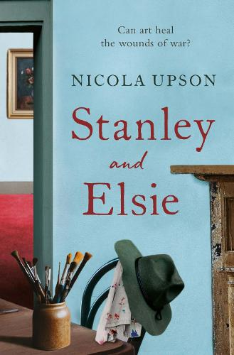 An Evening with Nicola Upson and Mandy Morton