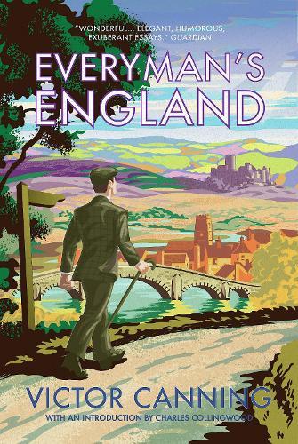 Everyman's England - Classic Canning (Paperback)