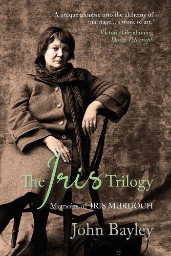 The Iris Trilogy: Memoirs of Iris Murdoch (Hardback)