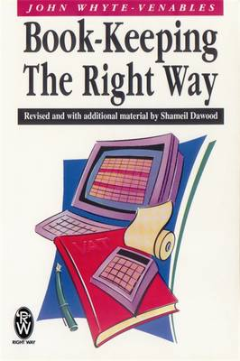 Book-keeping the Right Way (Paperback)