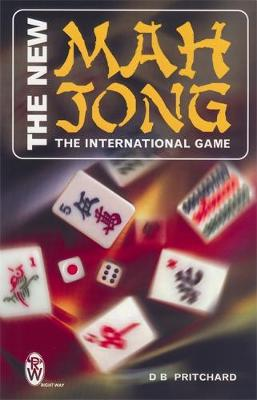 The New Mahjong: The International Game (Paperback)