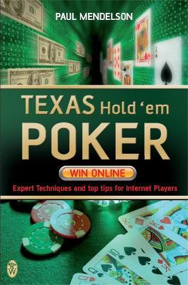 Texas Hold'em Poker: Win Online (Paperback)