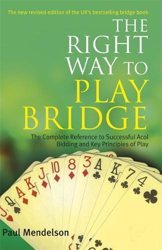 Right Way to Play Bridge (Paperback)