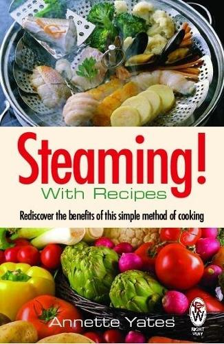 Steaming! (Paperback)