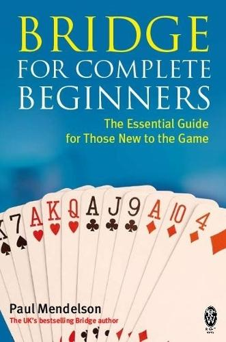 Bridge for Complete Beginners (Paperback)
