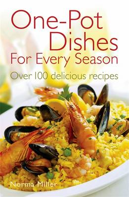 One-Pot Dishes For Every Season (Paperback)
