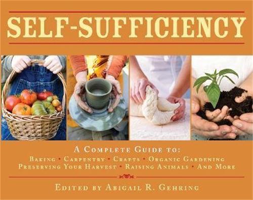 Self-Sufficiency (Hardback)