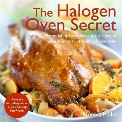 The Halogen Oven Secret (Paperback)