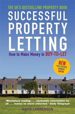 Successful Property Letting: How to Make Money in Buy-to-Let (Paperback)