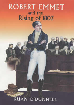 Robert Emmet and the Rising of 1803: v. 2 (Paperback)