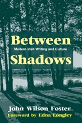 Between Shadows: Modern Irish Writing and Culture (Paperback)
