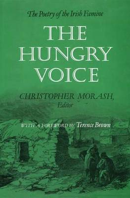 The Hungry Voice (Paperback)